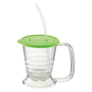 【介護用 コップ マグカップ 福祉 食事 食器 軽量】使っていいね!2wayマグカップ / 18421