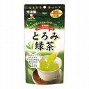 【介護食 とろみ とろみ剤 簡単 嚥下障害】宇治園 とろみ緑茶