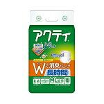 【日本製紙クレシア】アクティWで消臭パンツ長時間型タイプ/80633M-L18枚