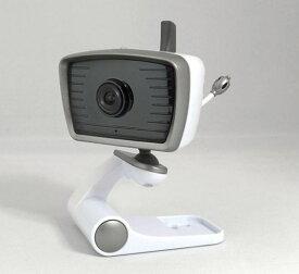【限定クーポン】【送料無料】スマートフォン専用ネットワークカメラ ルックアフター LA01