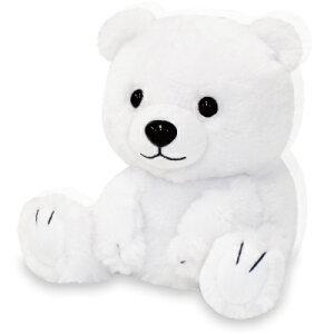 OST まねっこシロクマ ぬいぐるみ 動くぬいぐるみ 電子ペット 動くおもちゃ 犬 おもちゃ