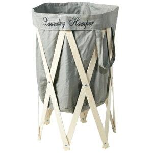 【限定クーポン】【直送品】【代引き不可】Laundry Hamper ランドリーハンパー ランドリーバスケット 洗濯用品 洗濯物カゴ ランドリーボックス 収納 洗濯もの入れ グッズ