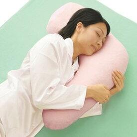 【限定クーポン】【直送品】【代引き不可】勝野式 横寝枕