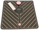 【限定クーポン】【即納】【あす楽対応】【プレゼント付】VONMIE (ボミー) EMS スタイルマット ダイエット器具 ダイエ…