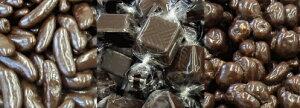 【5個ご注文で1個オマケ!】業務用どっさりチョコレート詰め合わせ 1.54kg チョコレート チョコスナック チョコ 徳用 詰め合わせ ミルクチョコレート 麦チョコ 柿の種チョコ