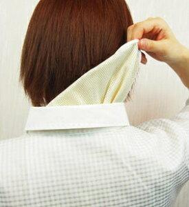 三河木綿使用 クールでドライな清涼汗取りパッドサットル 大人用 汗取りパッド デオドラント 汗取りインナー サットルインナー サットル クール ドライ 清涼 汗