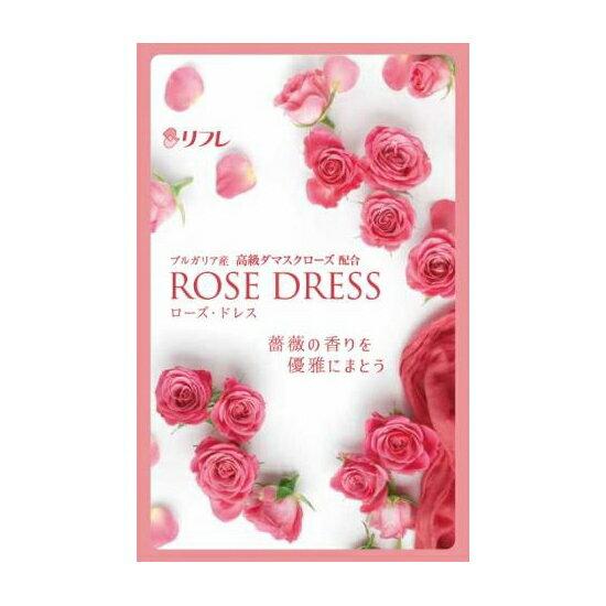 【限定クーポン】リフレ ローズドレス 62粒