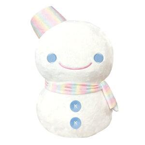 【限定クーポン】OST 光る ぬいぐるみ 雪だるま 光るぬいぐるみ 雪だるまぬいぐるみ 電子ペット おもちゃ 人形