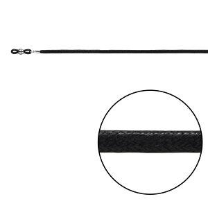 【直送品】【代引き不可】メガネチェーン FH-1 ブラック 05811ご注文後3〜4営業日後の出荷となります