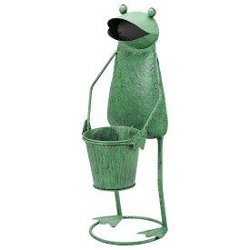 【直送品】【代引き不可】アニマルプランター Frog 10-59KKご注文後3〜4営業日後の出荷となります