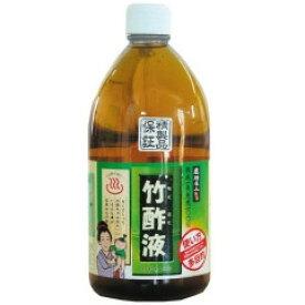 【限定クーポン】竹酢液 1リットル×3個セット