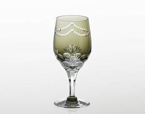 【ポイントアップ】【取り寄せ】カガミクリスタル 江戸切子 ワイングラス<万両>【敬老の日】【内祝い】【お返し】【お祝い】【ギフト】【贈り物】【プレゼント】【ご挨拶】【快気祝