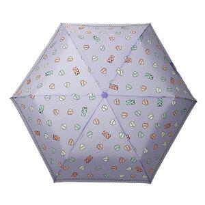 折りたたみ傘55cmシュガー