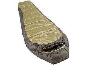 Coleman コールマン Mummy スリーピングバッグ (オリーブ) 大人用寝袋