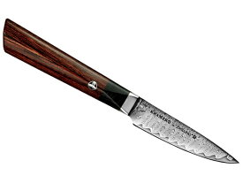 Zwilling ツヴィリング ボブ・クレイマー Meiji 10cmペティナイフ Bob Kramer シリーズ ボブクレーマー 包丁