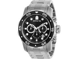 Invicta インビクタ Pro Diver 0069 男性用48mm腕時計・クロノグラフ プロダイバー・シリーズ おすすめです♪
