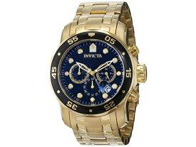 Invicta インビクタ Pro Diver 0072 男性用48mm腕時計・クロノグラフ プロダイバー・シリーズ おすすめです♪