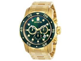 Invicta インビクタ Pro Diver 0075 男性用48mm腕時計・クロノグラフ プロダイバー・シリーズ おすすめです♪
