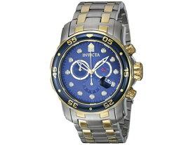 Invicta インビクタ Pro Diver 0077 男性用48mm腕時計・クロノグラフ プロダイバー・シリーズ おすすめです♪