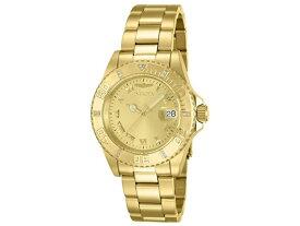Invicta インビクタ Pro Diver Lady 12820 女性用40mm腕時計 プロダイバー・シリーズ おすすめです♪