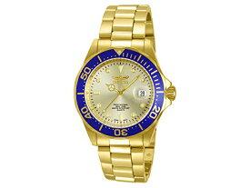 Invicta インビクタ Pro Diver 14124 男性用40mm腕時計 プロダイバー・シリーズ おすすめです♪