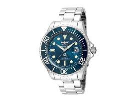 Invicta インビクタ Pro Diver 18160 男性用47mm腕時計 プロダイバー・シリーズ おすすめです♪