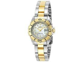 Invicta インビクタ Pro Diver Lady 6895 女性用30mm腕時計 プロダイバー・シリーズ おすすめです♪