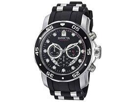 Invicta インビクタ Pro Diver 6977 男性用48mm腕時計・クロノグラフ プロダイバー・シリーズ おすすめです♪