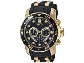 Invicta インビクタ Pro Diver 6981 男性用48mm腕時計・クロノグラフ プロダイバー・シリーズ おすすめです♪