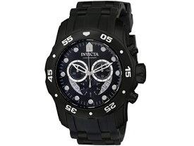 Invicta インビクタ Pro Diver 6986 男性用48mm腕時計・クロノグラフ プロダイバー・シリーズ おすすめです♪