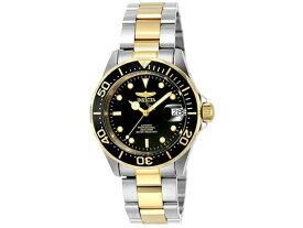 Invicta インビクタ Pro Diver 8927 男性用40mm腕時計 プロダイバー・シリーズ おすすめです♪