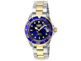 Invicta インビクタ Pro Diver 8928 男性用40mm腕時計 プロダイバー・シリーズ おすすめです♪