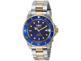 Invicta インビクタ Pro Diver 8928OB 男性用40mm腕時計 プロダイバー・シリーズ おすすめです♪