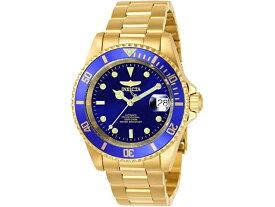 Invicta インビクタ Pro Diver 8930OB 男性用40mm腕時計 プロダイバー・シリーズ おすすめです♪