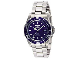 Invicta インビクタ Pro Diver 9094 男性用40mm腕時計 プロダイバー・シリーズ おすすめです♪