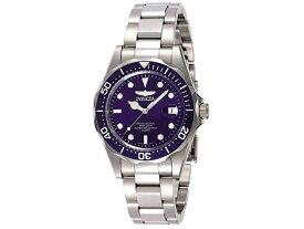 Invicta インビクタ Pro Diver 9204 男性用37mm腕時計 プロダイバー・シリーズ おすすめです♪