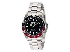 Invicta インビクタ Pro Diver 9403 男性用40mm腕時計 プロダイバー・シリーズ おすすめです♪