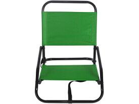 Stansport スタンスポーツ アウトドア・チェア (緑) ビーチ用折りたたみ椅子