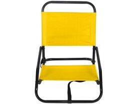 Stansport スタンスポーツ アウトドア・チェア (黄色) ビーチ用折りたたみ椅子