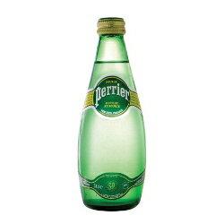 【送料無料】ペリエ 330ml(瓶)1ケース(24本入り)