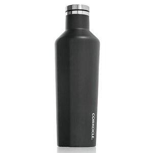 【CORKCICLE/コークシクル】 CANTEEN キャンティーン 保冷保温 ステンレスボトル 470ml ブラック 2016MB
