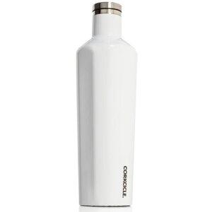 【CORKCICLE/コークシクル】 CANTEEN キャンティーン 保冷保温 ステンレスボトル 750ml ホワイト 2025GW