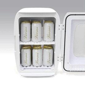 【送料無料】【VERSOS/ベルソス】 大容量 16L ポータブル冷温庫 ホワイト VS-405 ベルチェ式 持ち運び可・車内利用可