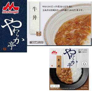 クリニコ やわらか亭 牛丼【介護用品 介護食 日本産 国産 常温保存 そのまま食べられる】