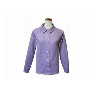 【39ショップ限定 エントリーでP3倍】トリニティ らくらく前開きニットシャツ レディース 【衣類・介護用品・シャツ・女性用・婦人用・母の日】