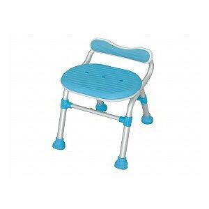 幸和製作所 テイコブ コンパクトシャワーチェア(背低)SCM04【入浴いす シャワーチェア 介護 椅子 風呂 シャワーベンチ 浴槽台】