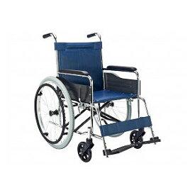 マキテック EX−10(自走型車いす)【車椅子 車いす 自走用 軽量 折りたたみ アルミ】