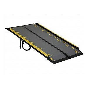 ランダルコーポレーション スマートスロープ CA-S125【車椅子 スロープ 車いす 車イス 段差解消 玄関用 階段用 】