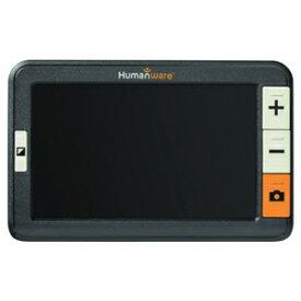 【スーパーセールポイント3倍】Humanware 高級携帯型拡大読書器エキスプロ5 - FGEX-1011【介護用品 福祉機器 コミュニケーションツール 生活支援】