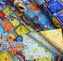 2019年 ポケットモンスター「SUN&MOON」&「ピカチュ」/ポケモン/生地/布/入園入学/入...